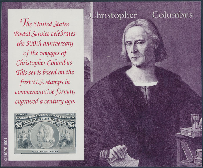 voyages of christopher columbus essay Essay the voyage of christopher columbus 1421 words 6 pages in 1492, an event took place that would change forever the way the world is viewed, and the way people viewed themselves.