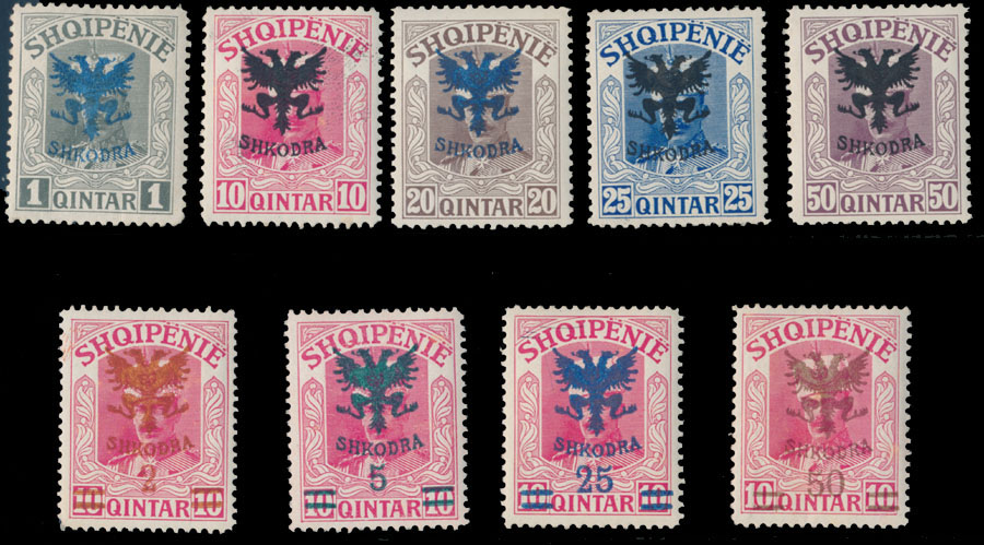 Image result for albania stamps