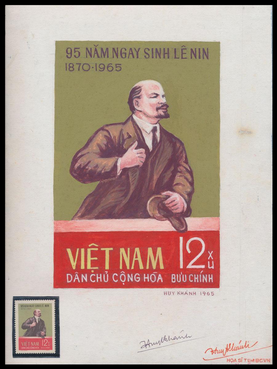 Stamp Auction - vietnam  north - Live Bidding Auction #77