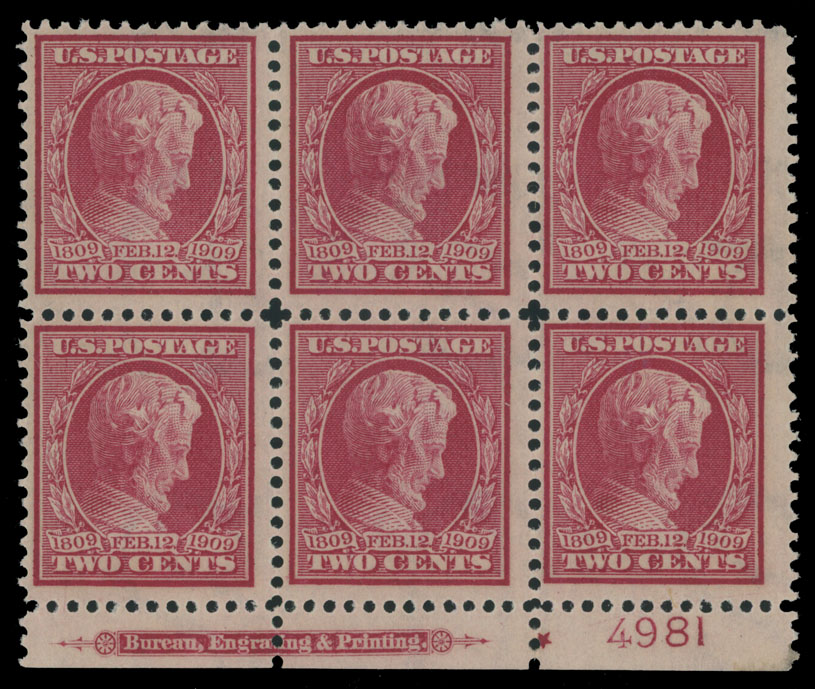 Lot 203 - 2. United States  -  Raritan Stamps Inc. Live Bidding Auction #81