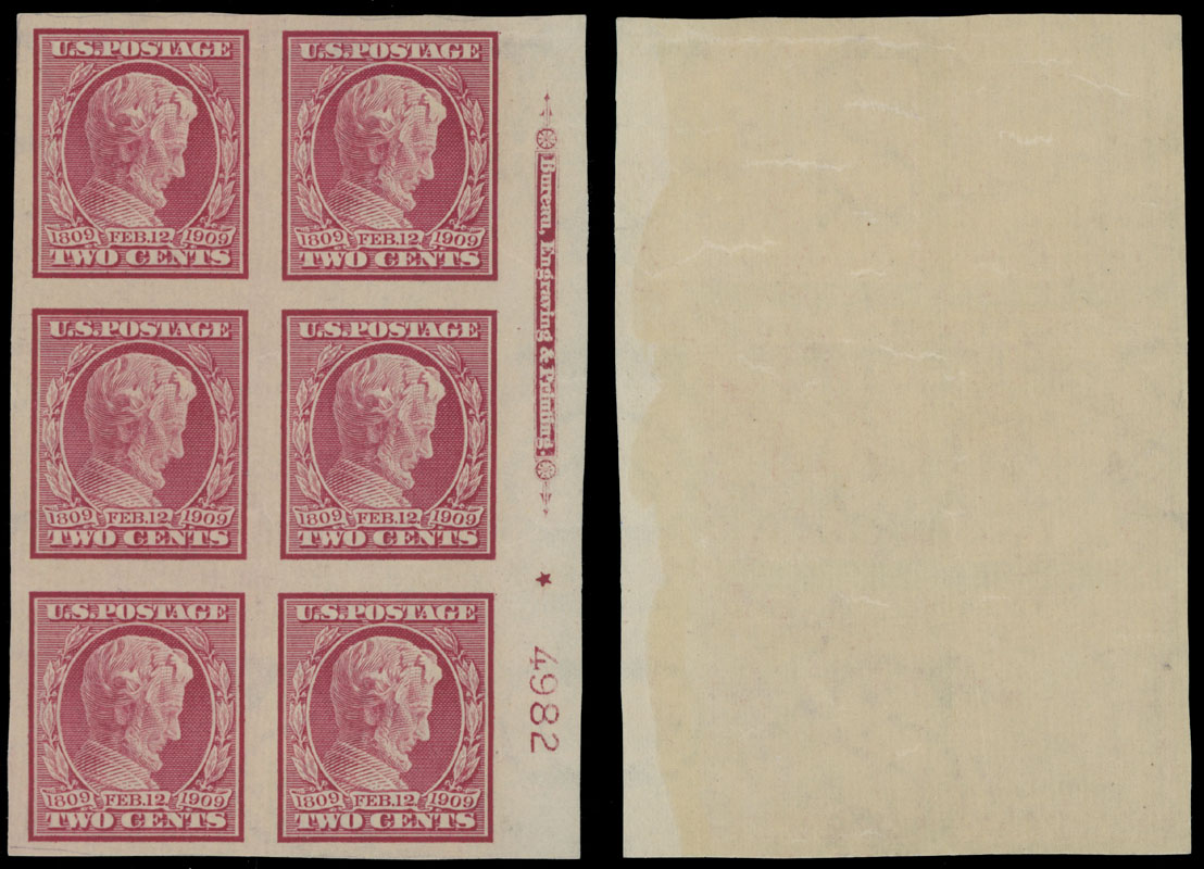 Lot 204 - 2. United States  -  Raritan Stamps Inc. Live Bidding Auction #81