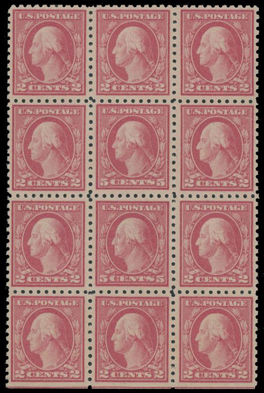 Lot 208 - 2. United States  -  Raritan Stamps Inc. Live Bidding Auction #81