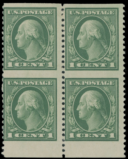 Lot 209 - 2. United States  -  Raritan Stamps Inc. Live Bidding Auction #81