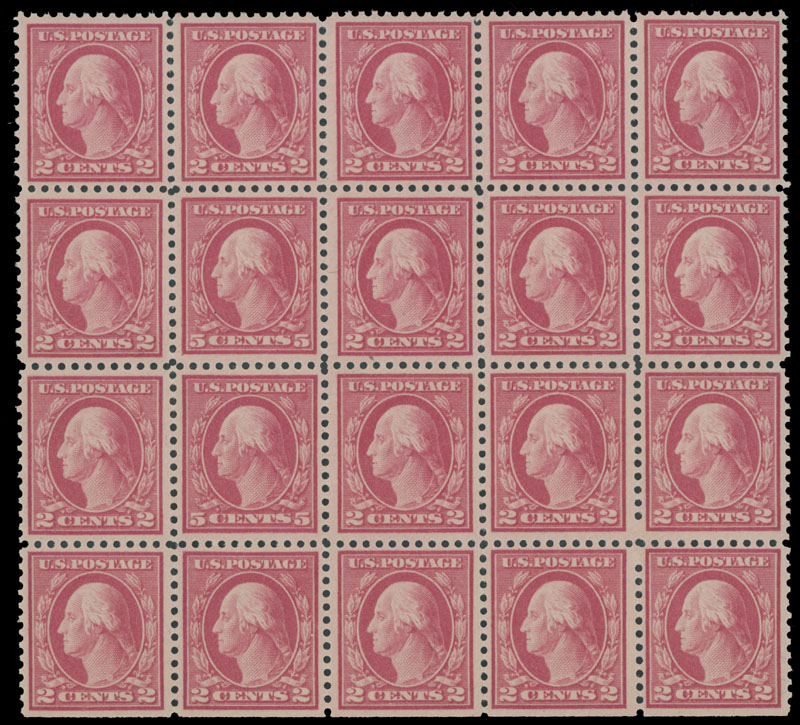 Lot 211 - 2. United States  -  Raritan Stamps Inc. Live Bidding Auction #81