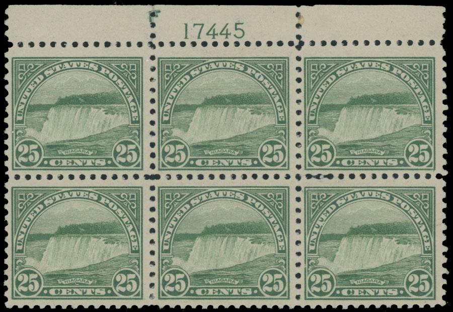 Lot 219 - 2. United States  -  Raritan Stamps Inc. Live Bidding Auction #81