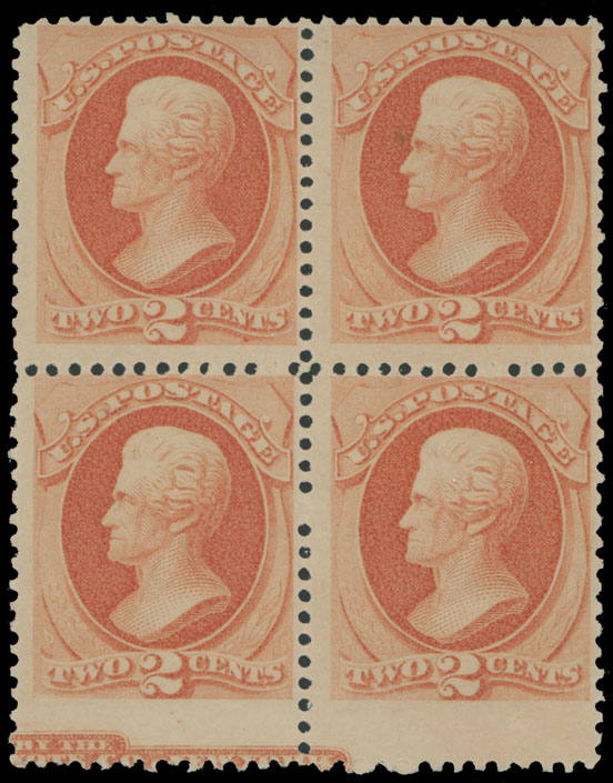 Lot 1 - united states  -  Raritan Stamps Inc. Live Bidding Auction #82