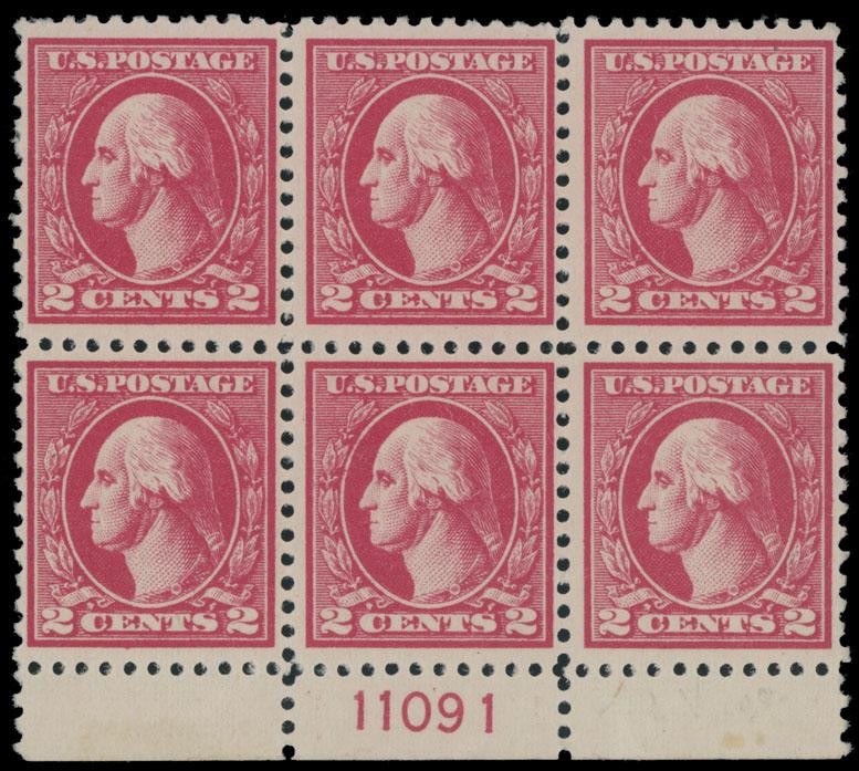 Lot 10 - united states  -  Raritan Stamps Inc. Live Bidding Auction #82