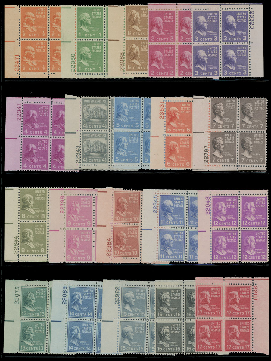 Lot 15 - united states  -  Raritan Stamps Inc. Live Bidding Auction #82