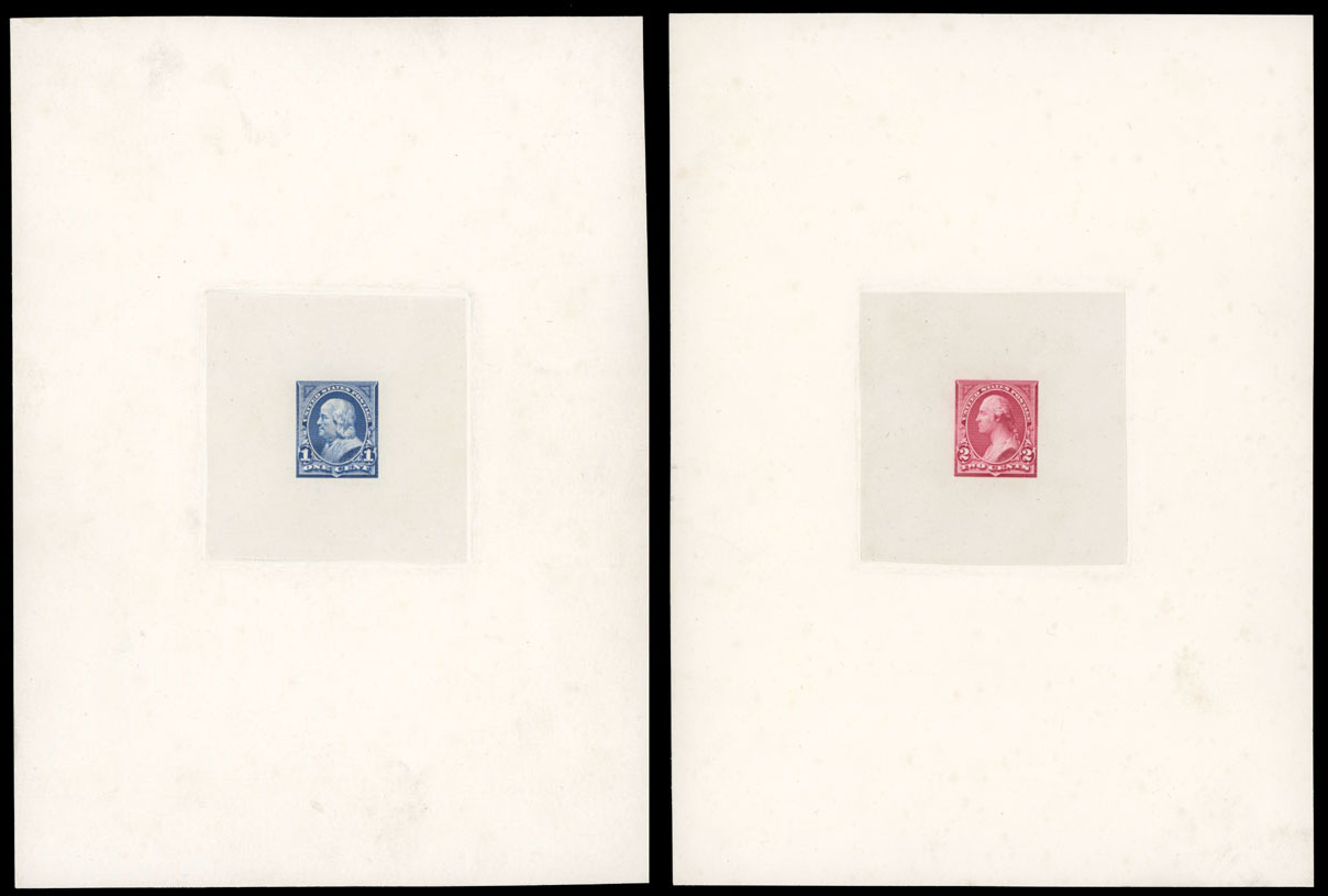 Lot 3 - united states  -  Raritan Stamps Inc. Live Bidding Auction #82