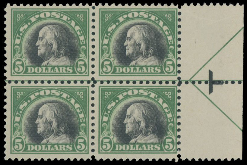 Lot 9 - united states  -  Raritan Stamps Inc. Live Bidding Auction #82