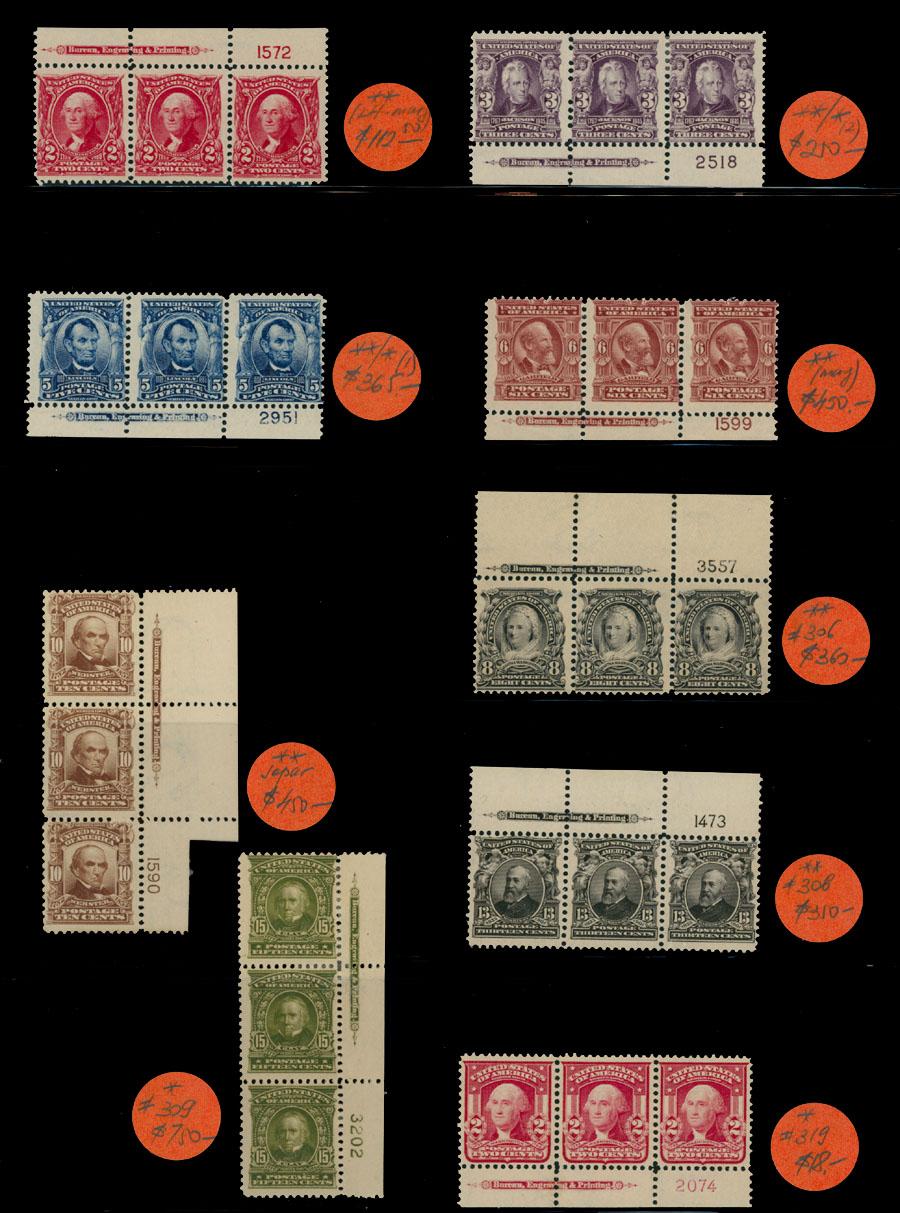 Lot 10 - united states  -  Raritan Stamps Inc. Live Bidding Auction #85