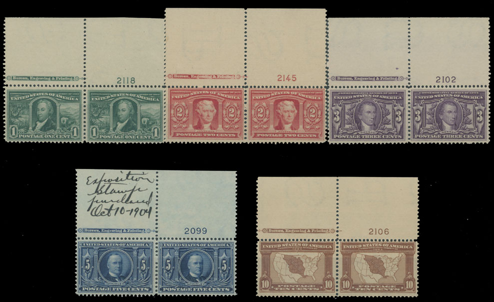 Lot 11 - united states  -  Raritan Stamps Inc. Live Bidding Auction #85