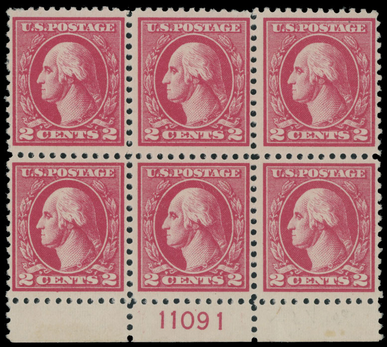 Lot 21 - united states  -  Raritan Stamps Inc. Live Bidding Auction #85