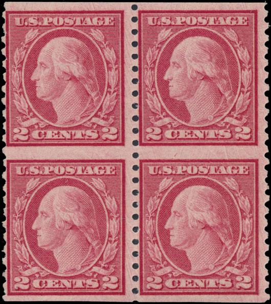 Lot 23 - united states  -  Raritan Stamps Inc. Live Bidding Auction #85