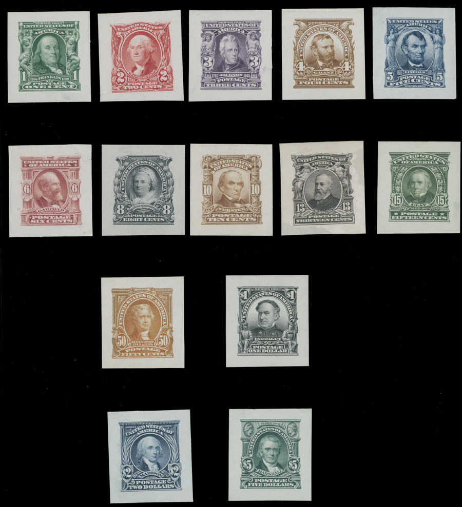 Lot 9 - united states  -  Raritan Stamps Inc. Live Bidding Auction #85