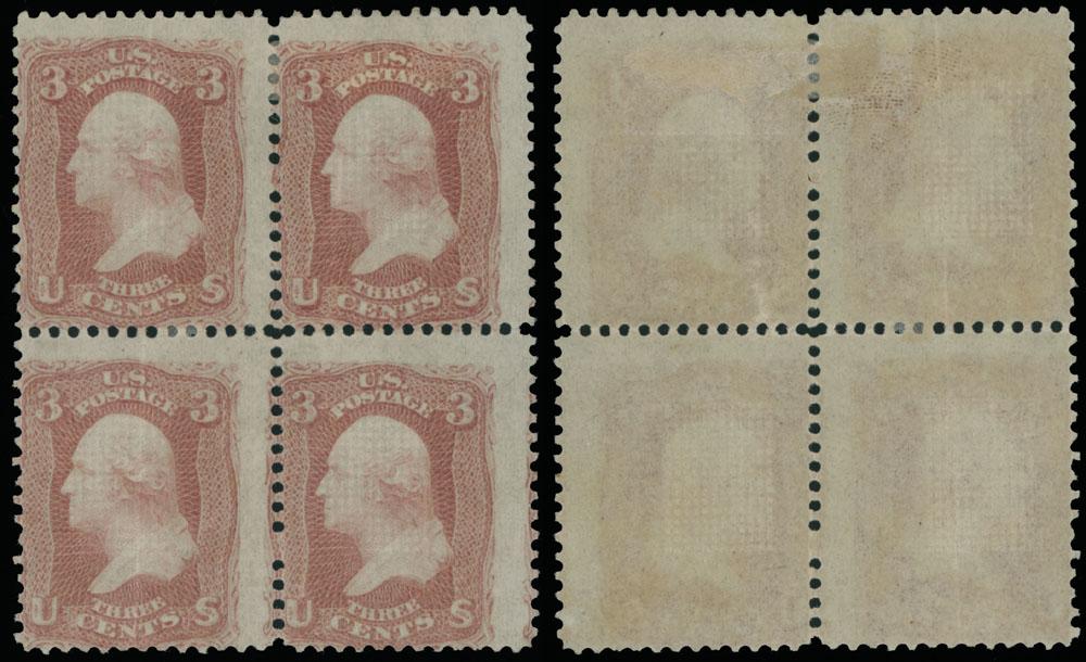 Lot 13 - united states  -  Raritan Stamps Inc. Live Bidding Auction #89