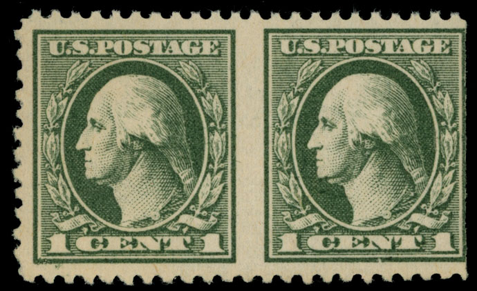 Lot 15 - united states  -  Raritan Stamps Inc. Live Bidding Auction #89