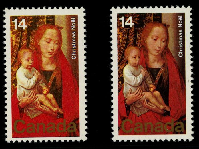 Lot 159 - British Commonwealth Canada -  Raritan Stamps Inc. Live Bidding Auction #89