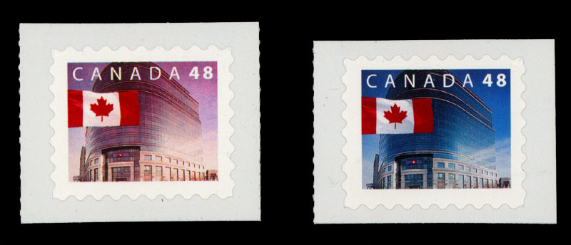 Lot 187 - British Commonwealth Canada -  Raritan Stamps Inc. Live Bidding Auction #89