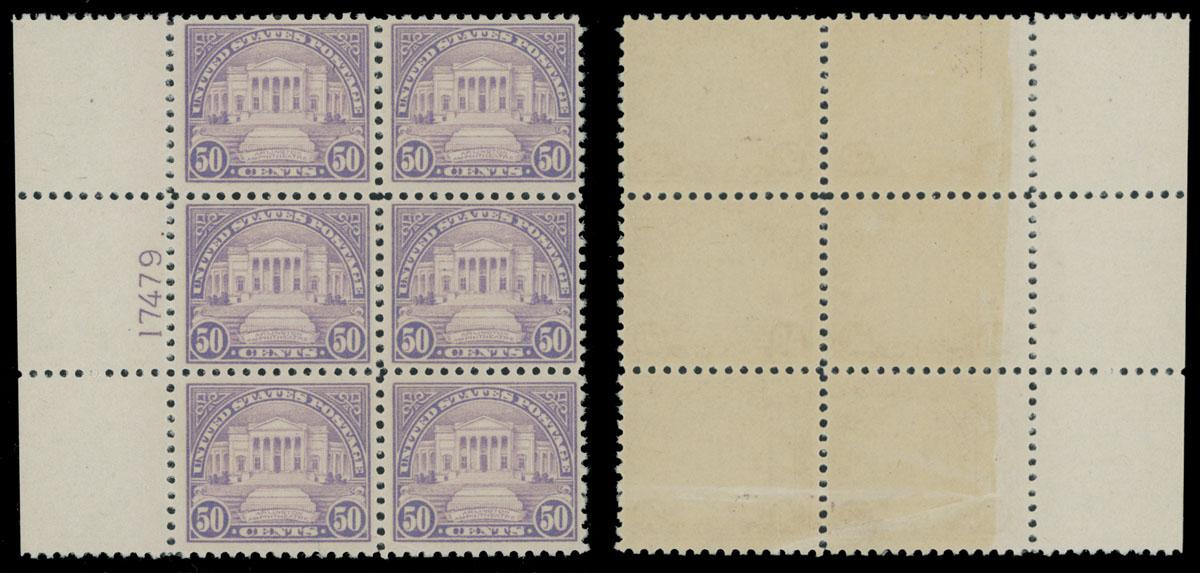 Lot 20 - united states  -  Raritan Stamps Inc. Live Bidding Auction #89