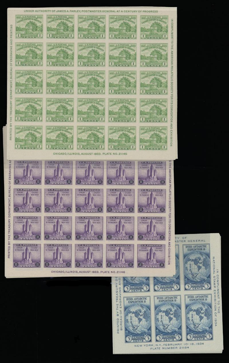 Lot 22 - united states  -  Raritan Stamps Inc. Live Bidding Auction #89