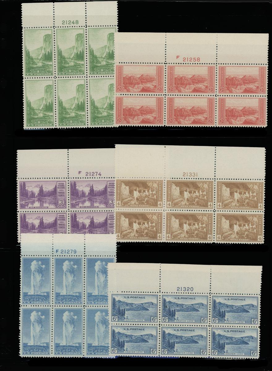Lot 23 - united states  -  Raritan Stamps Inc. Live Bidding Auction #89