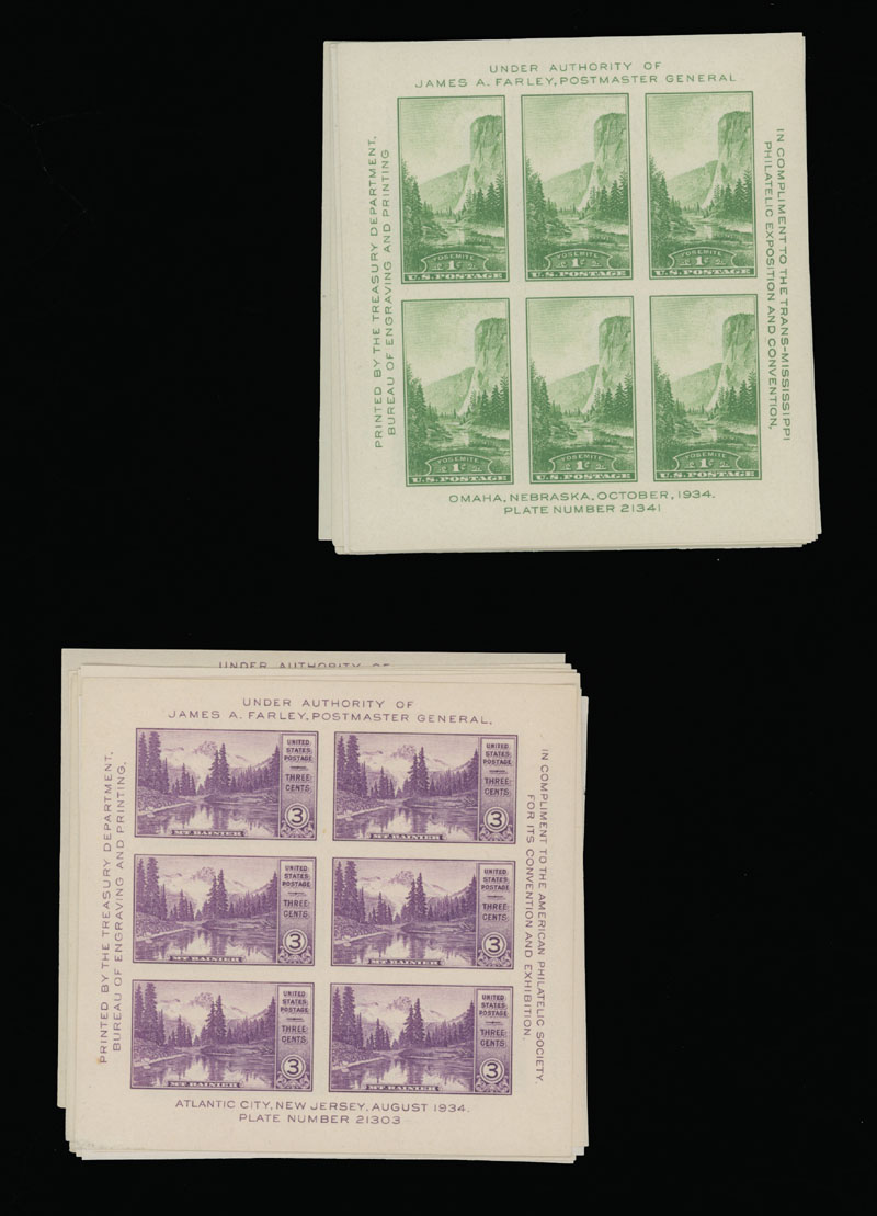 Lot 24 - united states  -  Raritan Stamps Inc. Live Bidding Auction #89