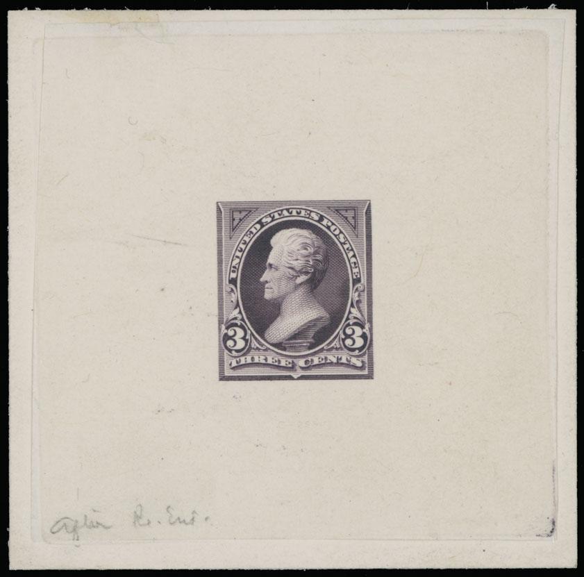 Lot 116 - 2. United States  -  Raritan Stamps Inc. Live Bidding Auction #90