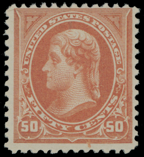 Lot 117 - 2. United States  -  Raritan Stamps Inc. Live Bidding Auction #90