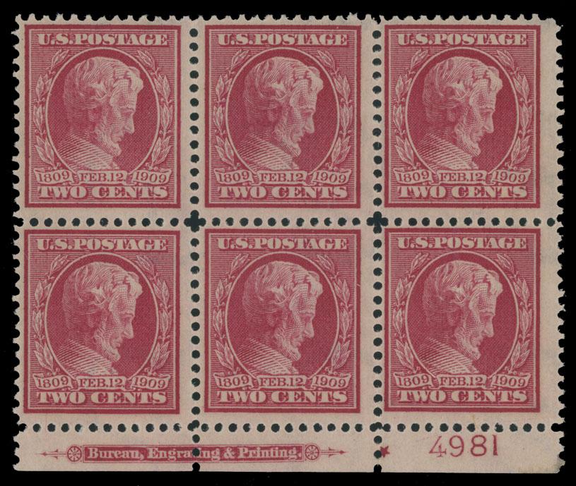 Lot 120 - 2. United States  -  Raritan Stamps Inc. Live Bidding Auction #90