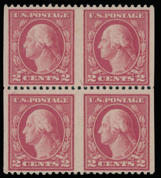 Lot 121 - 2. United States  -  Raritan Stamps Inc. Live Bidding Auction #90