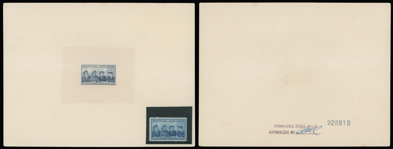 Lot 133 - 2. United States  -  Raritan Stamps Inc. Live Bidding Auction #90