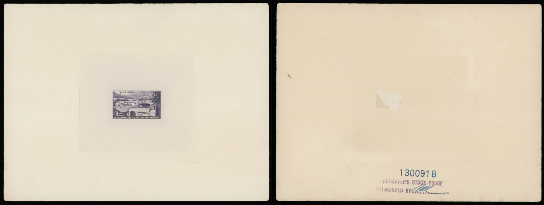 Lot 134 - 2. United States  -  Raritan Stamps Inc. Live Bidding Auction #90
