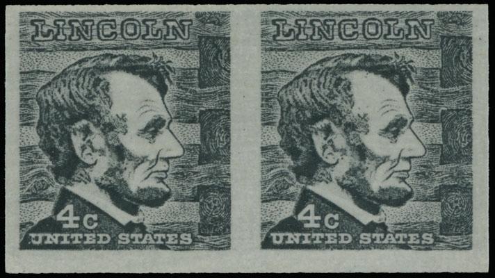 Lot 137 - 2. United States  -  Raritan Stamps Inc. Live Bidding Auction #90